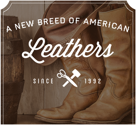 National Beef Leathers logo